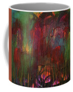 Naughty Unicorn 2 Coffee Mug