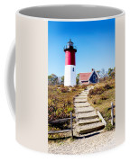Nauset Coffee Mug