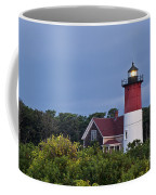 Nauset Lighthouse Coffee Mug