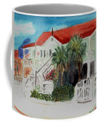 Nautical Museum Georgetown Coffee Mug