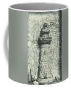 Nautical Way Coffee Mug