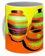 Navajo Pots Coffee Mug