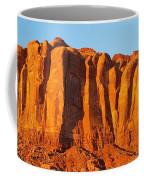 Navajo Sunrise Coffee Mug