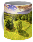 Navan Fort Coffee Mug