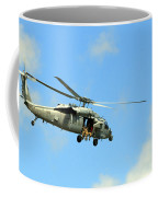 Navy Helicopter Coffee Mug