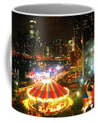 Navy Pier Coffee Mug