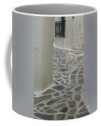 Naxos Path Coffee Mug