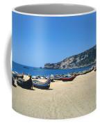Nazara Beach Coffee Mug