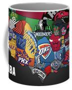 NBA Coffee Mug