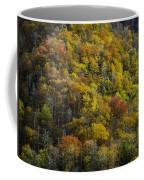 Nc Fall Foliage 0559 Coffee Mug