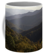 Nc Fall Foliage 0596 Coffee Mug