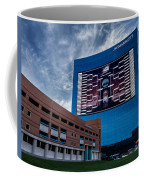 Ncaa Bracket Coffee Mug