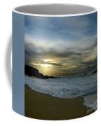 Ne Hoe Ka Leo O Ka Wai Hookipa Coffee Mug