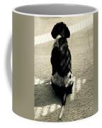 Neaco Waitng For A Cookie Coffee Mug