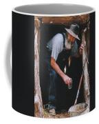 Near Bout Ready Coffee Mug