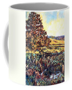 Near Childress Coffee Mug