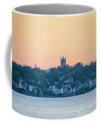 Near Easton Point - New Port Rhode Island Coffee Mug