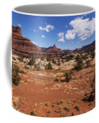 Near Goose Neck Coffee Mug