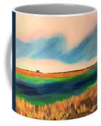 Near Home Coffee Mug