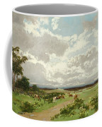 Near Liverpool. New South Wales Coffee Mug