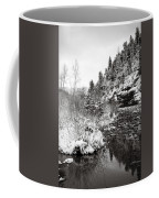 Near Telluride Colorado Coffee Mug