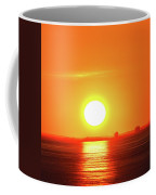 Near The Horizon Two  Coffee Mug