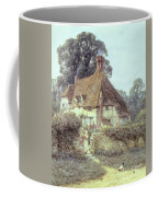 Near Witley Surrey Coffee Mug by Helen Allingham