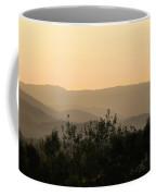 Nearing Sunset Coffee Mug