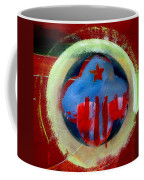 Nebraska Coffee Mug