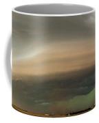 Nebraska Thunderstorm Eye Candy 020 Coffee Mug
