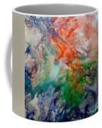 Nebula Algol Coffee Mug