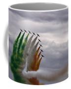 Nec Hercules Contra Plures Coffee Mug