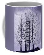 Neck Of The Woods II  Coffee Mug