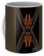 Necking Guitars Coffee Mug