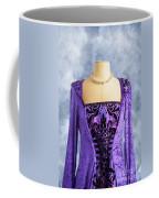 Necklace And Dress Coffee Mug
