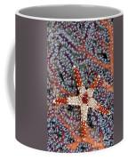 Necklace Seastar Coffee Mug
