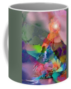 Nectar Of Heaven Coffee Mug