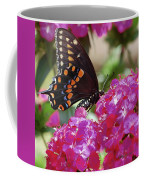 Nectar Of Pink Passion Coffee Mug