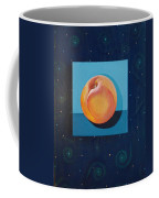 Nectarine Coffee Mug
