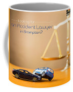 Need Accident Lawyer In Brampton With Successbusinesspages? Coffee Mug