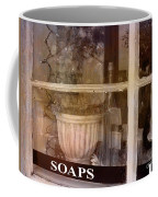 Need Soaps Coffee Mug by Susanne Van Hulst