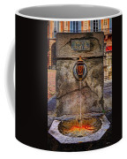 Need Some Water Coffee Mug