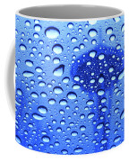 Needle In Rain Drops H006 Coffee Mug