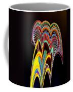 Needle On The Loose Coffee Mug