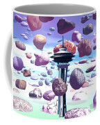 Needle Rocks Coffee Mug