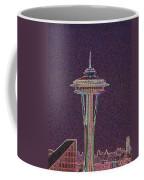 Needle Coffee Mug