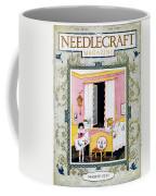 Needlecraft Magazine, 1927 Coffee Mug
