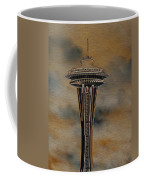 Needles Edge 2 Coffee Mug