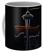 Needles Edge Coffee Mug