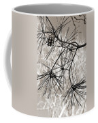 Needles Everywhere Coffee Mug
